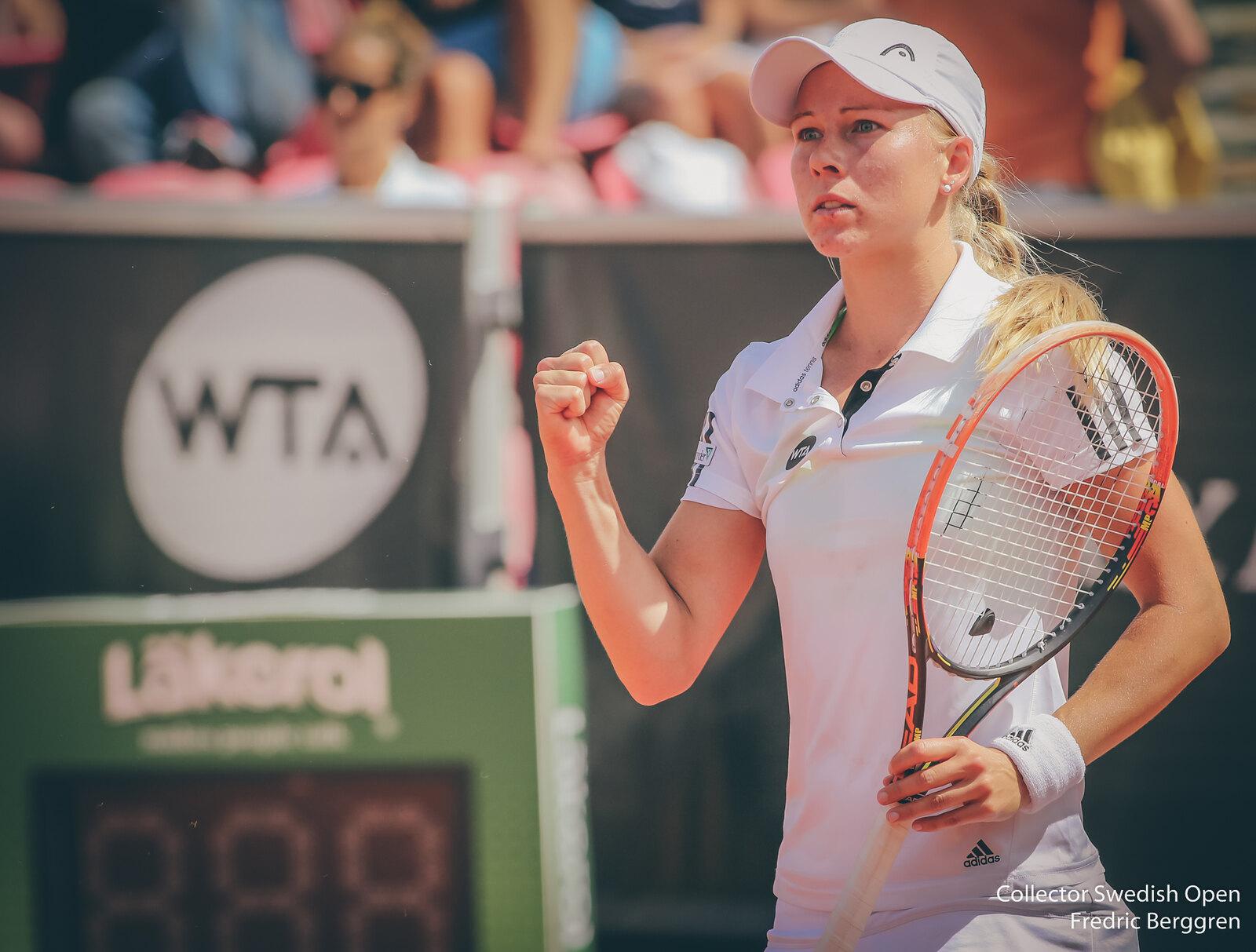 Arkivbild: Swedish Open